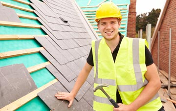 find trusted Northtown roofers in Orkney Islands