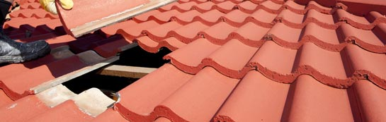 compare Northtown roof repair quotes